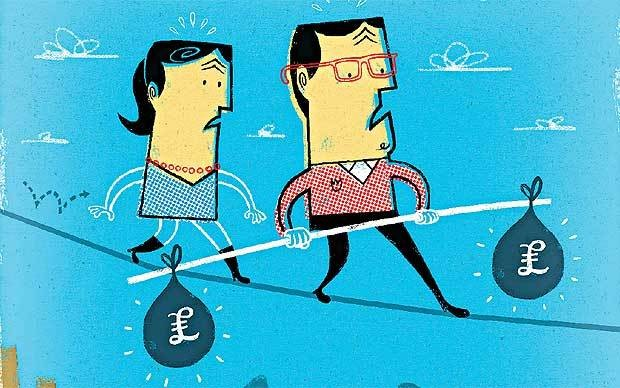 Pay down mortgage debt or invest in shares?