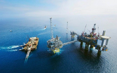 How to invest like...Norway's £700bn oil fund