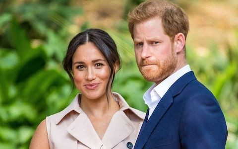 The Royal Megxit deal is good for everyone, except for Prince Harry