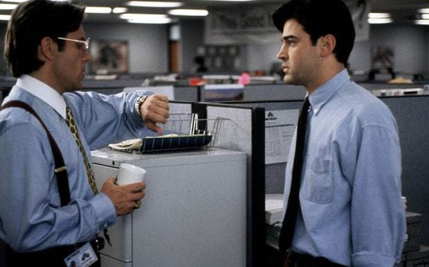 Boss gives staff a list of office dos-and-don'ts - and they rebel in the best way possible