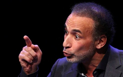 Oxford professor of Islamic studies Tariq Ramadan charged in France with rape