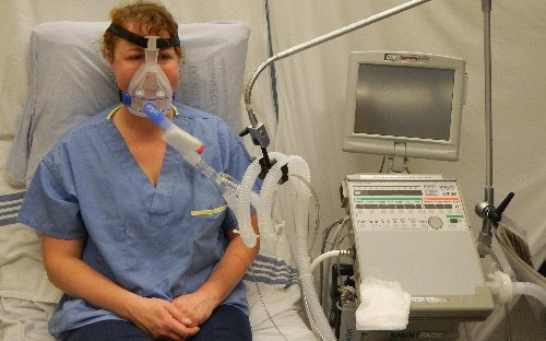 What are ventilators - and how can they help tackle the coronavirus outbreak?