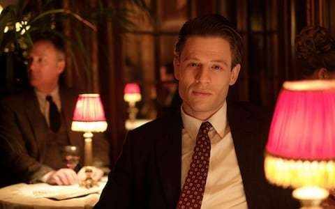 James Norton has the looks and the charm – but he'd be a terrible James Bond