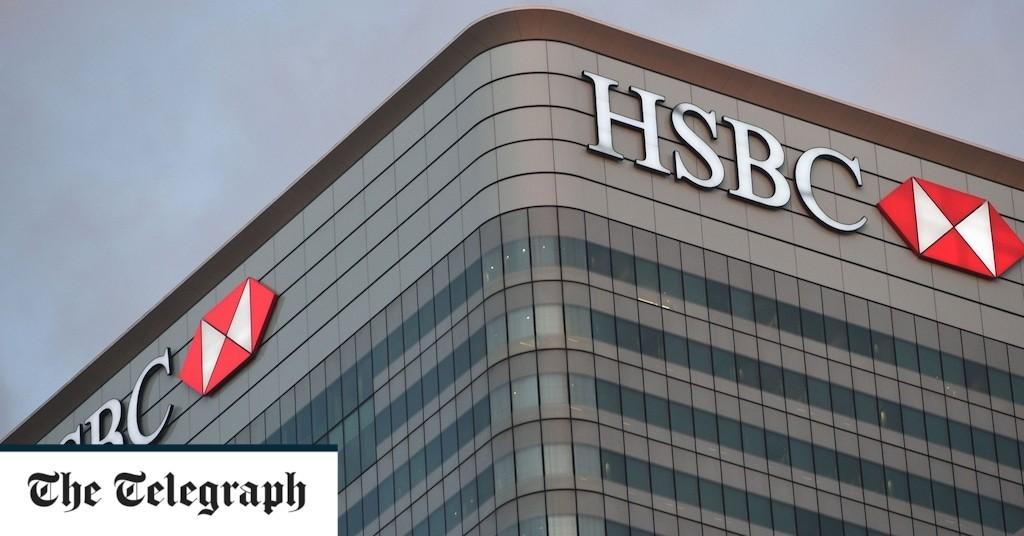 HSBC halts new bounce back loan applications due to huge demand