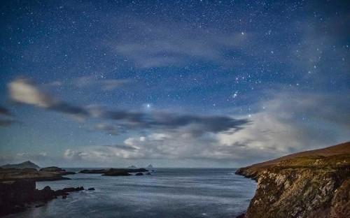 Ireland gets first Dark Sky Reserve