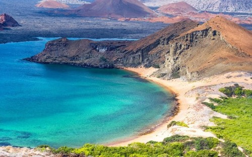 The best adventure cruises for 2016