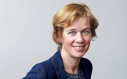 Ministry of Defence appoints first female Chief Scientific Adviser