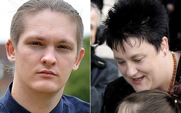 7/7 London bombing victim's widow jailed for 'act of wickedness almost beyond belief'