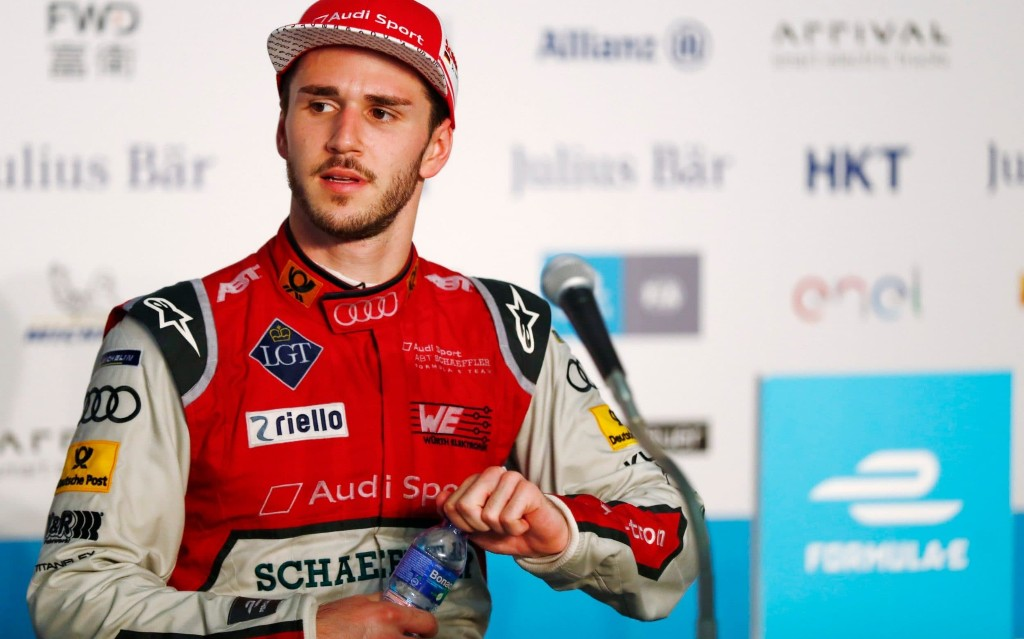 Audi sack Daniel Abt after Formula-E driver used professional sim racer in virtual race