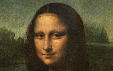 Leonardo da Vinci never finished the Mona Lisa because he injured his arm while fainting, experts say