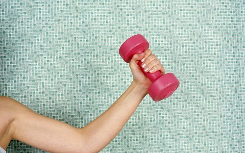 The best home gym equipment you need for a self-isolation workout