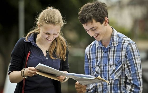 Why today's A-level results are a wake-up call for Labour