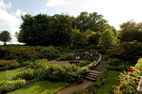 14 amazing secret gardens around the world