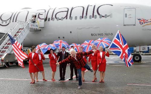 Virgin Atlantic to seek Government bailout amid coronavirus slump