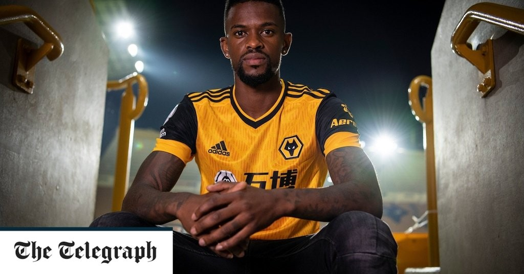 Wolves sign full-back Nelson Semedo from Barcelona in deal that could rise to £36.5m
