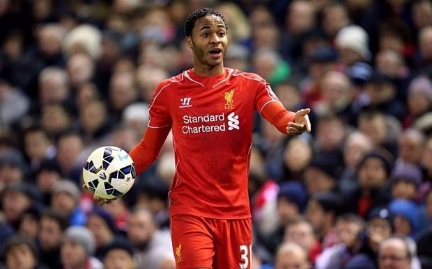 Raheem Sterling: If Liverpool had offered me a contract last summer I wouldn't be rejecting £100,000 a week now
