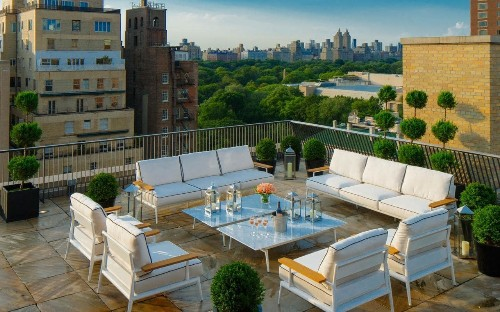 Where to stay in New York: hotels by district