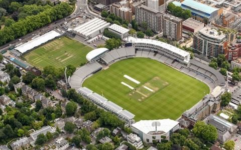 Exclusive: Cricket World Cup calls in experts to fight drone threat