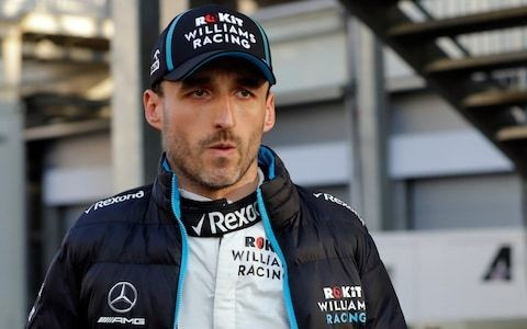 Robert Kubica's F1 comeback is a great story, but has his return with wretched Williams been worth it?