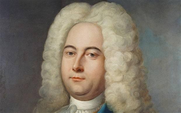 Ivan Hewett's Classic 50 No 50: Handel – Tu del ciel ministro eletto