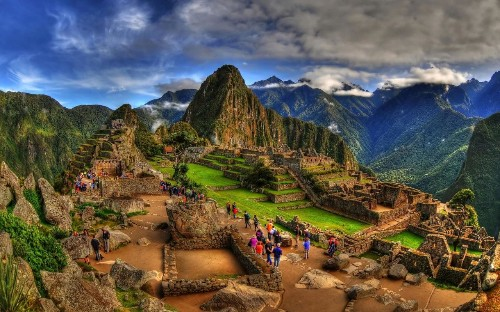 14 reasons why Peru should be your next holiday destination