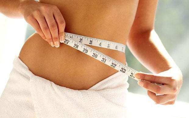 diet info - Magazine cover