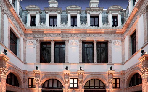 Kidnappers abduct 76-year-old president of celebrated Cannes hotel in broad daylight