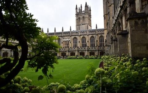 'I got in by the skin of my teeth' - Telegraph readers on their Oxbridge interviews