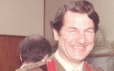 General Sir John Wilsey, highly skilled Army officer whose flair for covert operations was amply demonstrated during the Troubles – obituary
