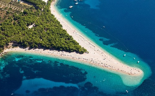 Croatia travel advice: holidays for families with teenagers