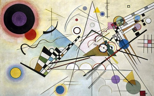 How Wassily Kandinsky's synaethesia changed art