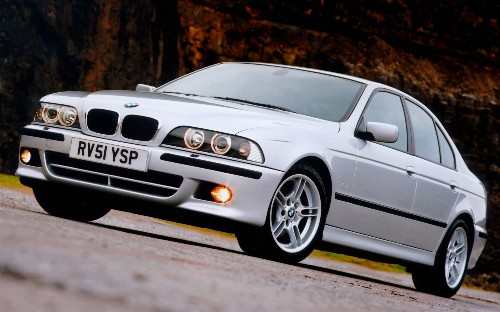 Top Gear's greatest ever car? A BMW banger that cost £1500