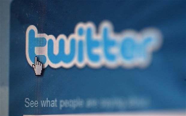 Tweet your way to profitable trading