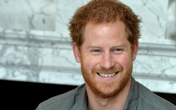 Prince Harry travels to Nepal to repay a 200-year-old 'favour'