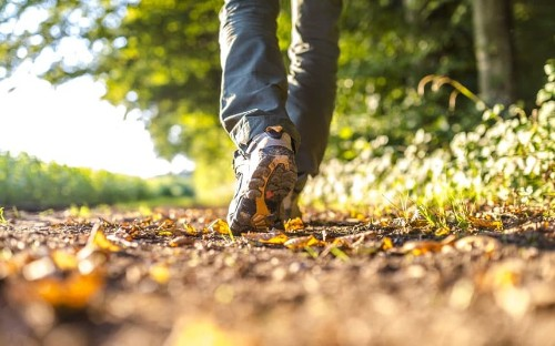 The world's greatest walking trails