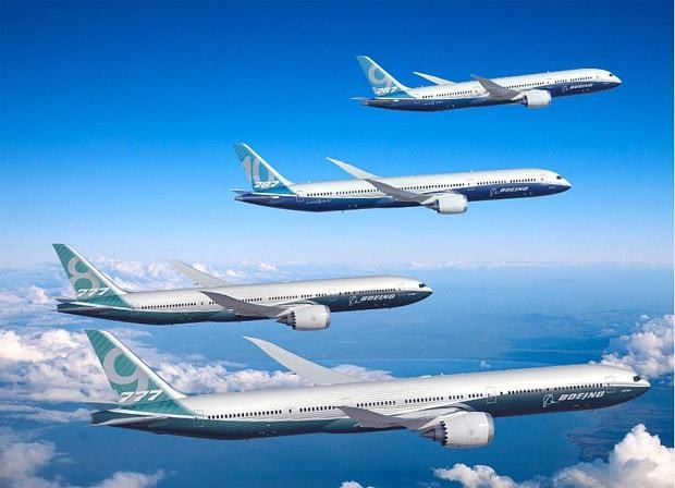 Airlines need to spend $5.6 trillion on new jets, says Boeing