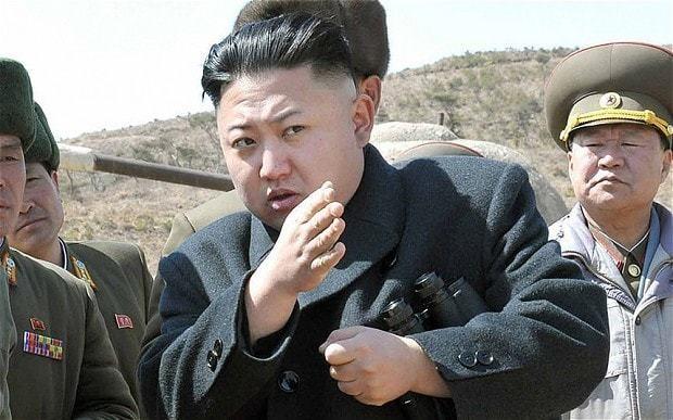 Kim Jong-un had 'secret' daughter in 2010