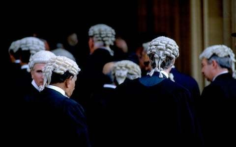 "Barristers get app to report ""widespread problem"" of bullying and sexual harassment at the Bar"