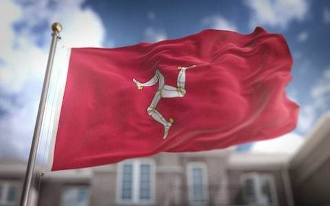 Why do so few people visit the Isle of Man?