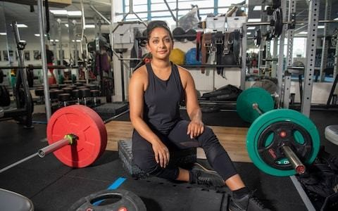 Exercise made me stronger – in every way: four midlifers explain how getting fit transformed their lives