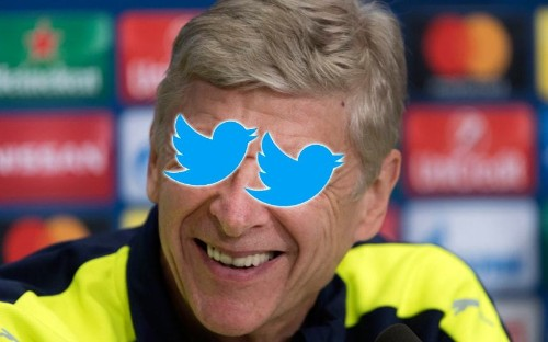 79 sport tweets that made us laugh and cry in 2016