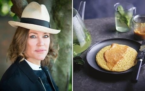 'I collect recipes, songs, ideas': Cerys Matthews on the stories and music behind her new folk cookbook
