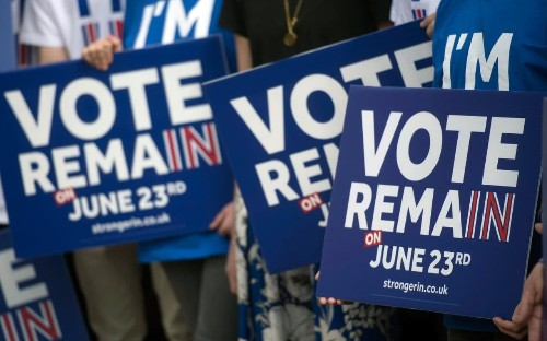 Britain to reverse Brexit: Saxo Bank makes its outrageous predictions for 2017
