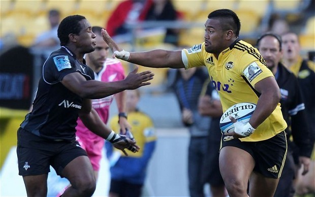 All Blacks winger Julian Savea charged with assault after domestic incident