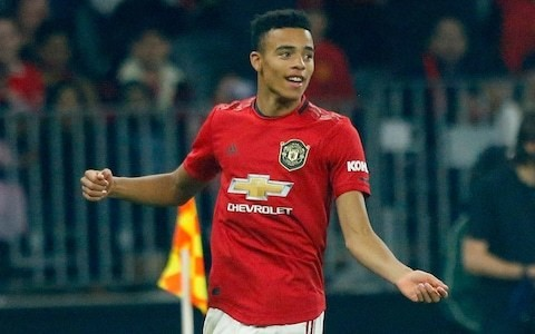 Why Mason Greenwood has what it takes to survive the Manchester United hype machine