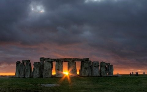Winter solstice 2019: Why do pagans celebrate the shortest day of the year?
