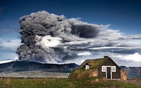 The rise of 'volcano tourism' – a disaster waiting to happen