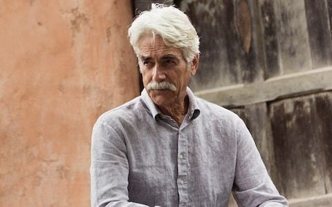 "Sam Elliot interview: ""I could go on for days about how angry I am"""