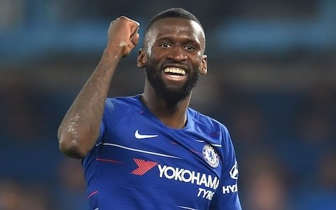 Exclusive: Chelsea manager Frank Lampard will assess Antonio Rudiger's form and fitness before deciding on Nathan Ake move