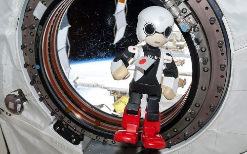 Pictures of the year 2013: space - Telegraph